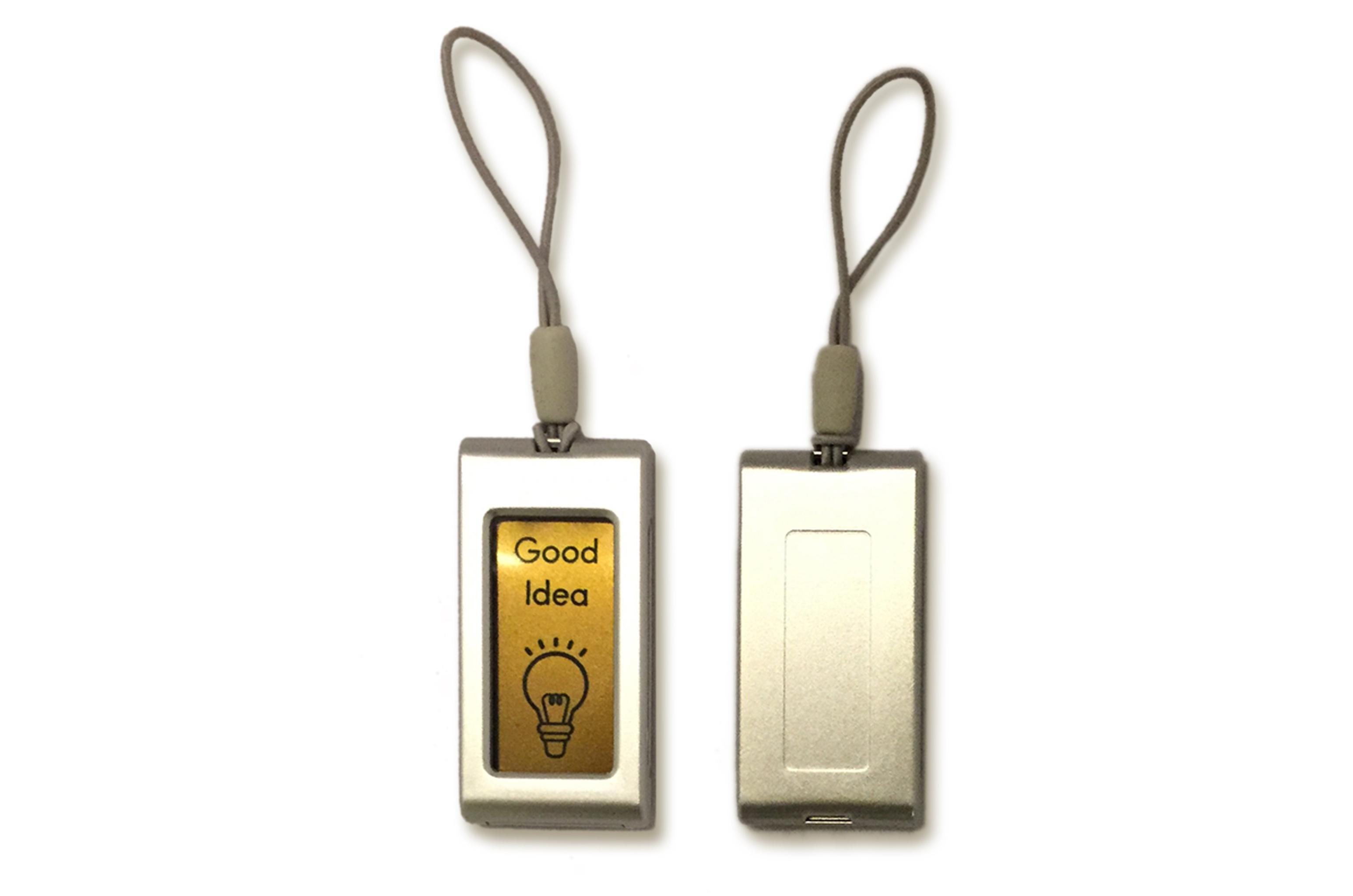 LED tag